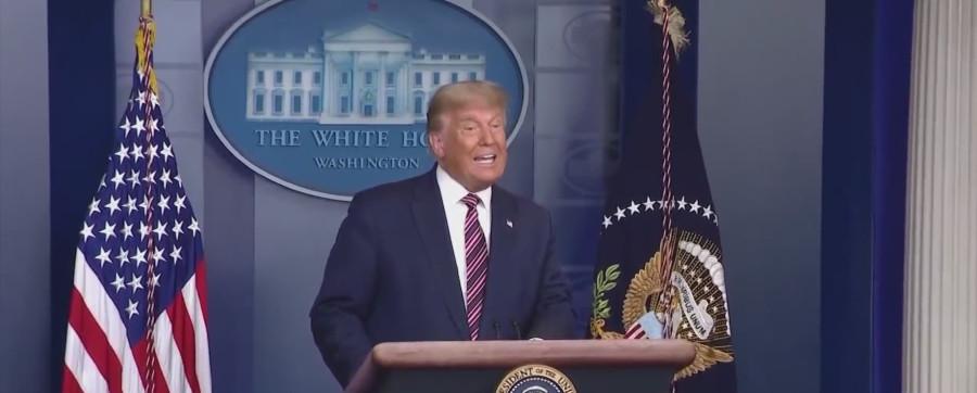 President-elect Biden moves forward with transition despite Pres. Trump not conceding